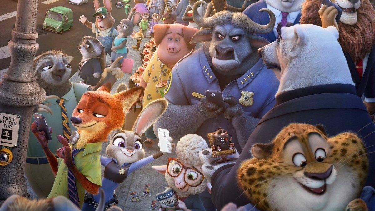 Watch Zootopia Full Movie Free Online Hdmoviewbcom